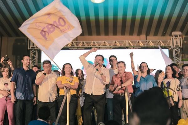 """Senador Wilson Martins, em discurso forte, afirma: """"Sou Ficha Limpa"""""""
