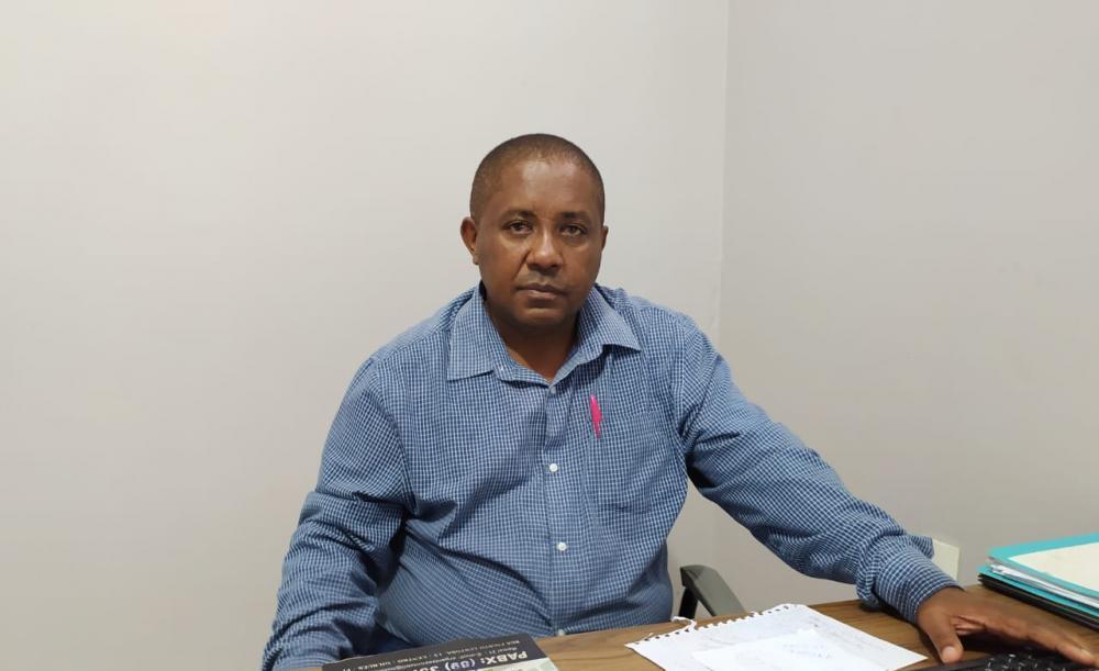 Barreiras: Vereador Lió entrega ofício à Caixa Econômica de Corrente