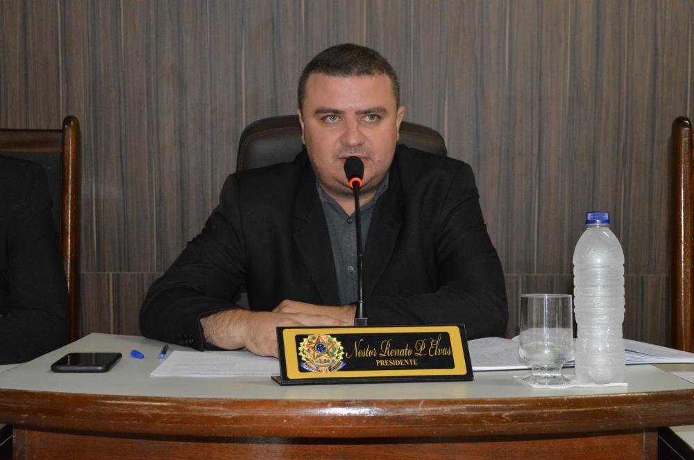 Nestor Elvas tem contas aprovadas por unanimidade pelo TCE