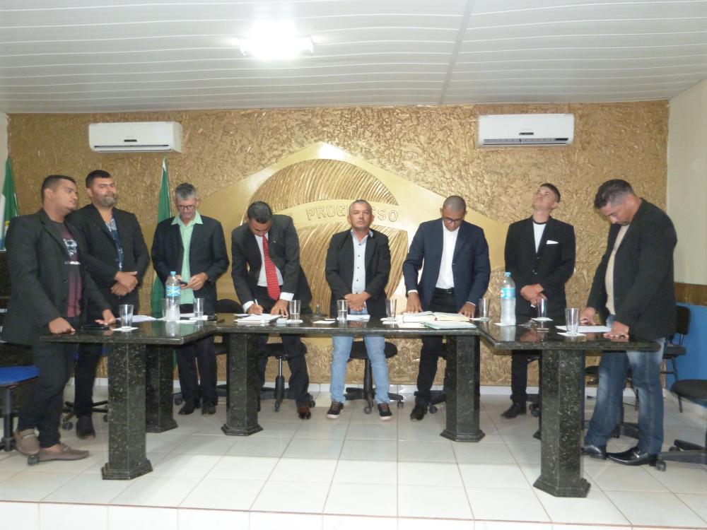 Câmara de São Gonçalo do Gurgueia não realiza sessão por falta de internet
