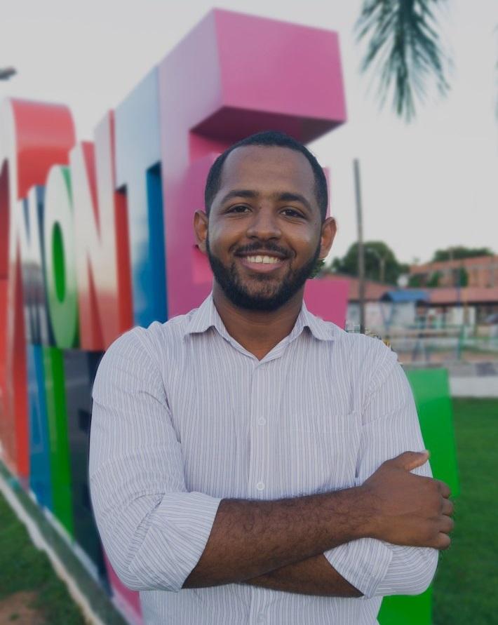 Pré-candidato a vereador, Wandesson Rodrigues defende renovação na política