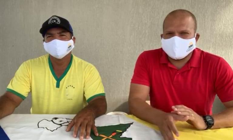 Léo Matos anuncia mais 12 semanas de recuperação de estradas em Gilbués