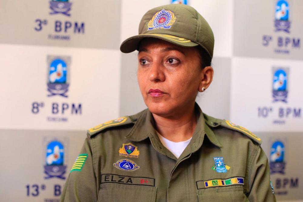 Policiais testam positivo para covid-19 e GPM é interditado no Piauí