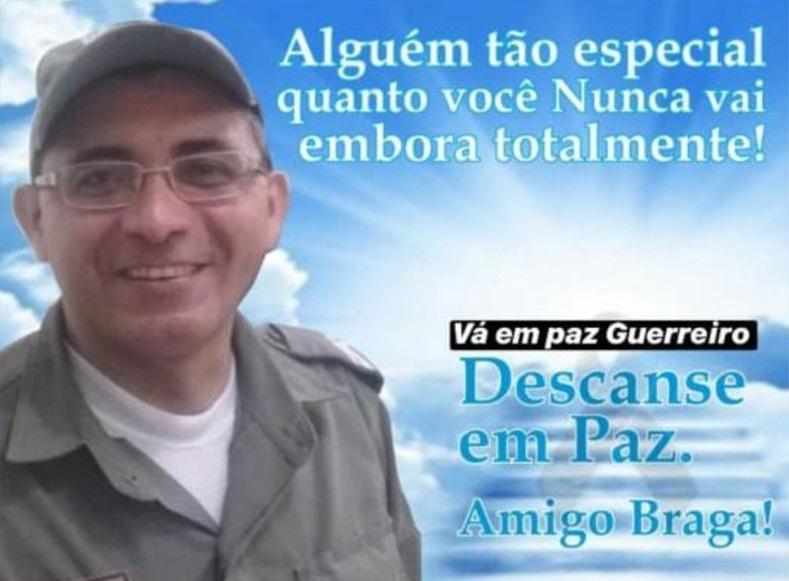 Quase 60 policiais militares do Piauí já contrariam covid-19