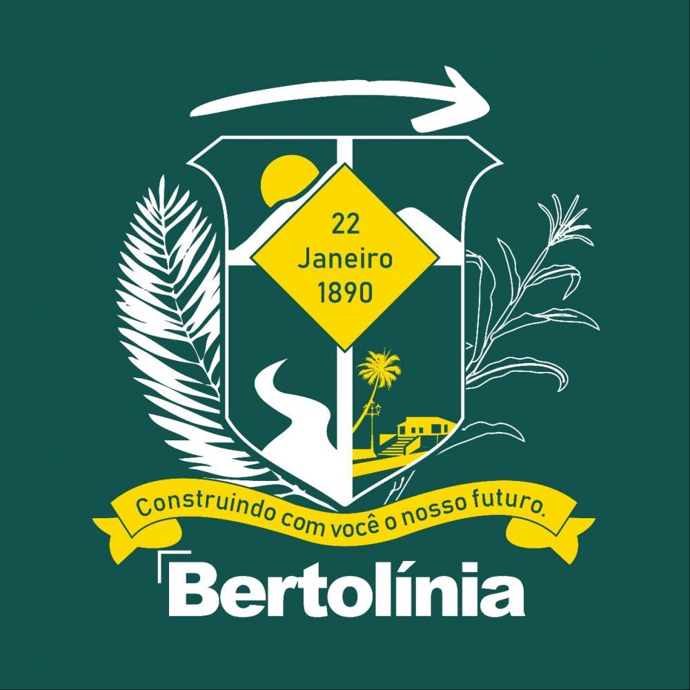 Bertolínia: Salário na conta e compromisso honrado