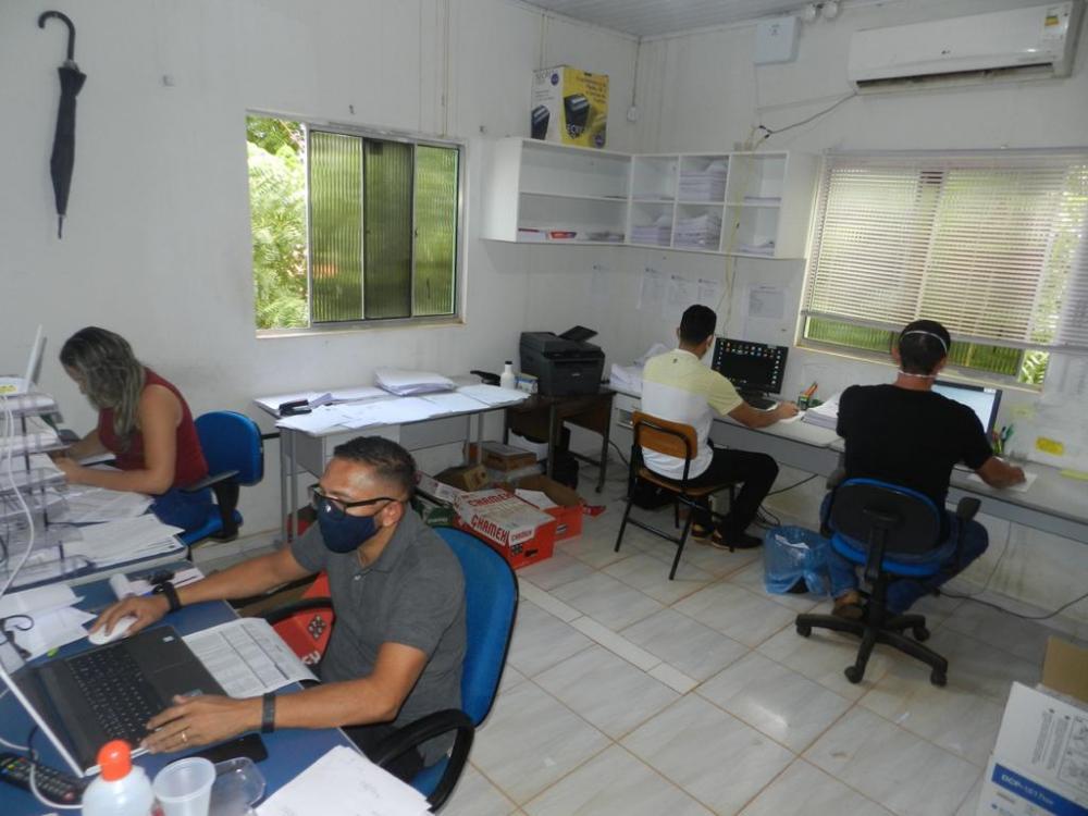 Prefeito Léo Matos segue no comando da Prefeitura de Gilbués