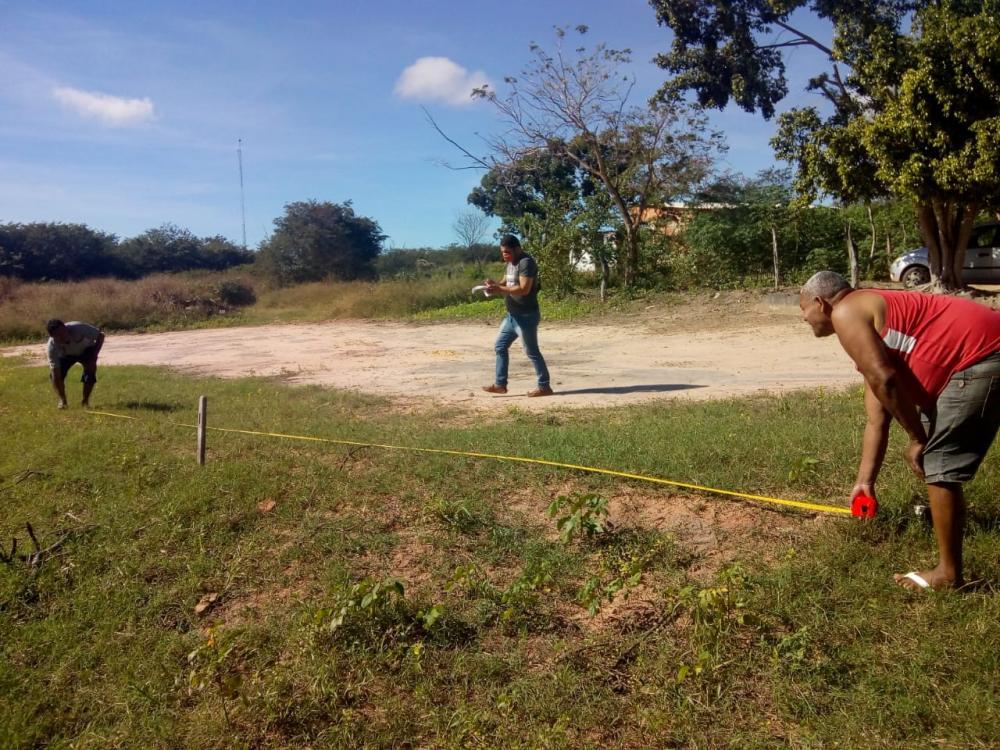Prefeitura de Currais construirá Posto de Saúde no Brejo da Conceição