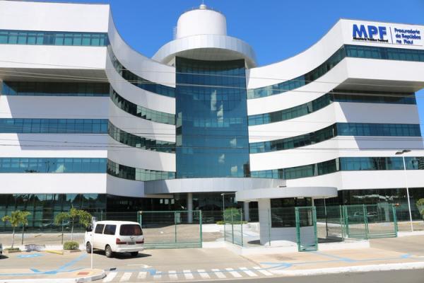MPF-PI investiga a gestão do exprefeito Anderson Luiz de São Gonçalo