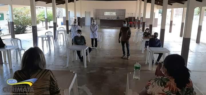 Processo licitatório é aberto para a pavimentação de ruas em Curimatá