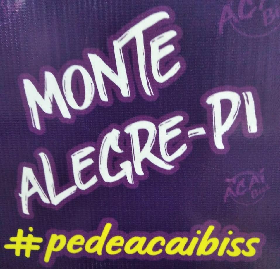Monte Alegre: Açaí Biss agora aceita cartão de débito