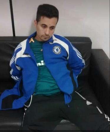 Preso namorado suspeito pela morte da estudante de Barreiras do PI