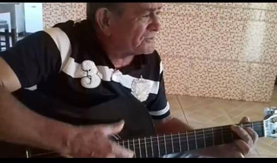 Prefeito de Gilbués decreta luto pela morte do seresteiro Zé Paulino