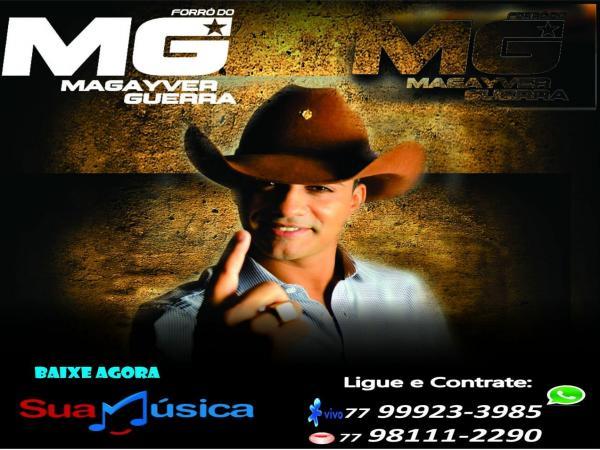 Entrevista EXCLUSIVA com o promissor Vocalista de Gilbués Magayver Guerra.