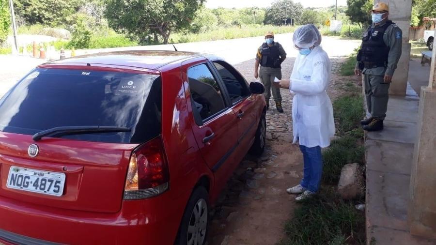 Piauí vira destaque internacional por programa 'Busca Ativa' aos pacientes com Covid-19