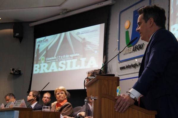 Ciro Nogueira destaca importância de ações para combater as fake news