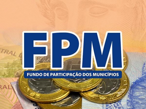 FPM de 29 municípios estão bloqueados, confira
