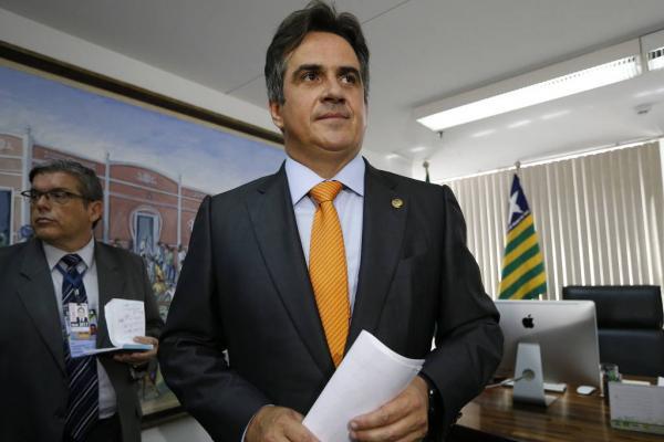 Lava Jato: STF rejeita denúncia contra senador Ciro Nogueira
