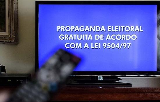 Começa hoje, quinta-feira (16) o período da Propaganda eleitoral