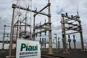 Mais de 30 municípios do PI terão energia interrompida