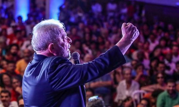 ONU recomenda ao Brasil o direito de Lula ser candidato