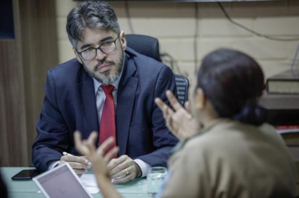 Seduc garante que contracheque de Agosto dos professores virão com reajuste de 6,81%