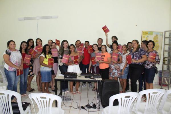 Prefeitura de Alvorada ofereceu curso 'Dicção e Oratória'