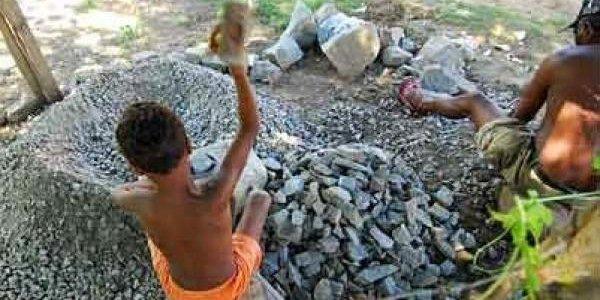 Piauí tem o maior índice de trabalho infantil no país