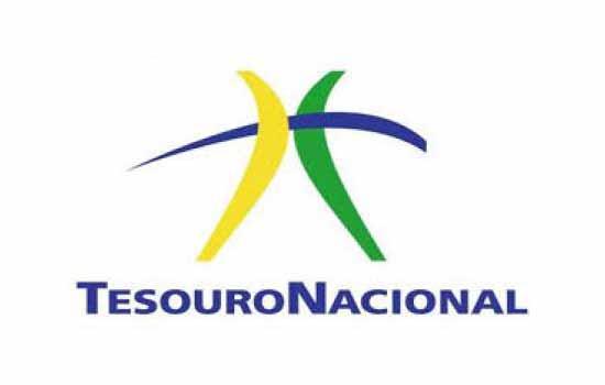 ALVORADA está adimplente perante ao do Tesouro Nacional.