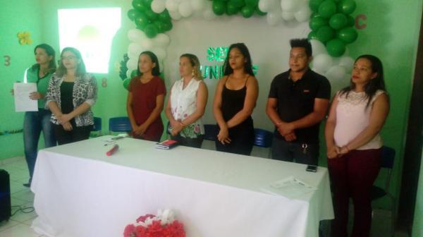 Currais realiza Fórum Comunitário para Selo Unicef.