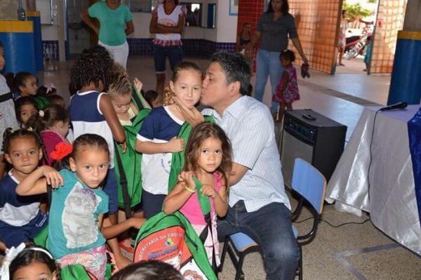 Bom Jesus: Gestão Marcos Elvas tem o 5º melhor Ideb do Piauí