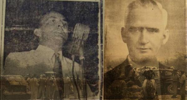 Tragédia que matou Demerval Lobão e Marcos Parente completa 60 anos.