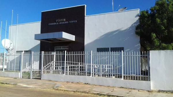 Promotor de Justiça faz recomendação sobre o trânsito em Avelino e Júlio Borges