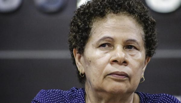 W.Dias sempre 'esconde' nome de sua candidata a vice