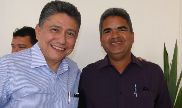 Marcos Elvas e Murilo Mascarenhas apoiam os mesmos candidatos.