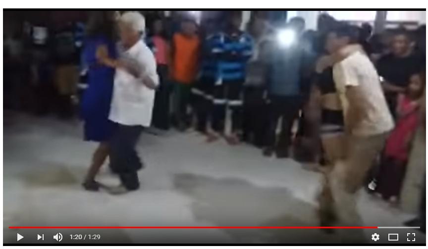 'Forró de verdade' em Monte Alegre, vídeo já ultrapassa 10 mil acessos