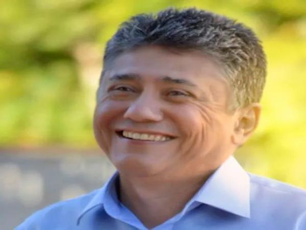 Marcos Elvas e sua mensagem de fim de ano