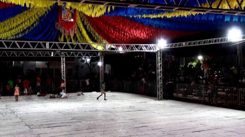 3ª Noite do São João do Vale do Gurguéia - Bom Jesus-PI