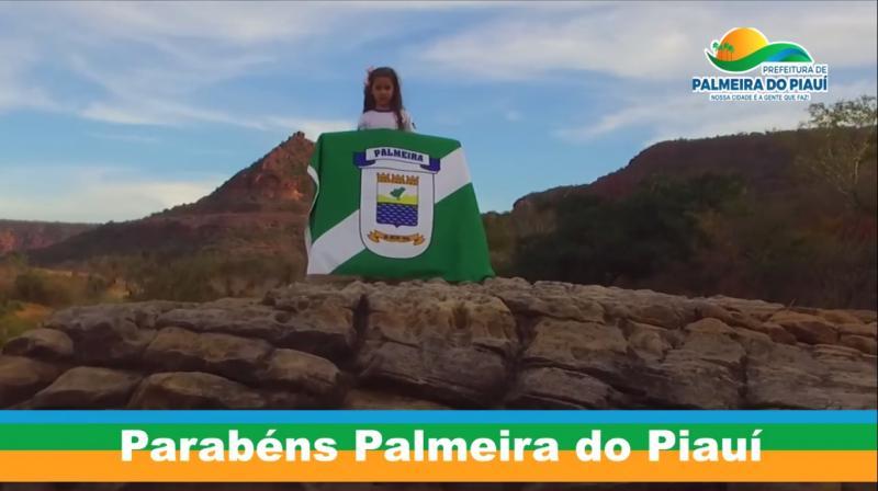 Palmeira do Piauí completa 58 anos de história