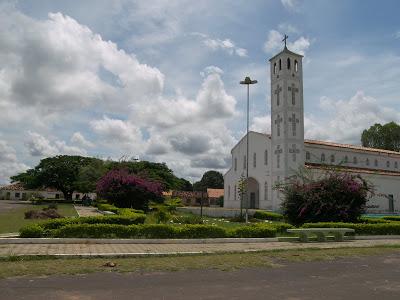 Santa Luz-PI