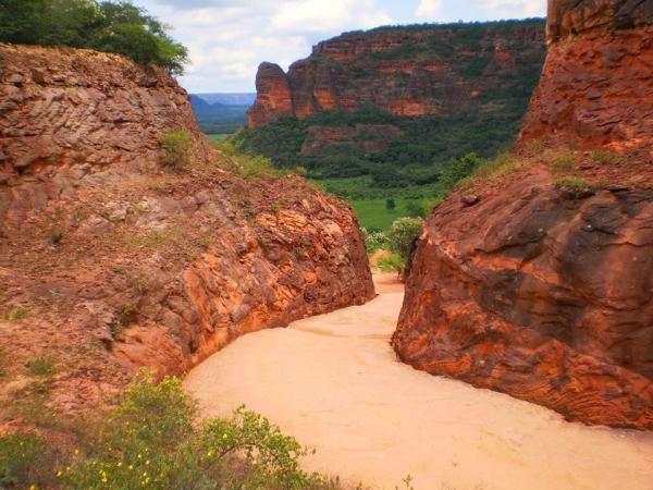 Palmeira do Piauí-PI