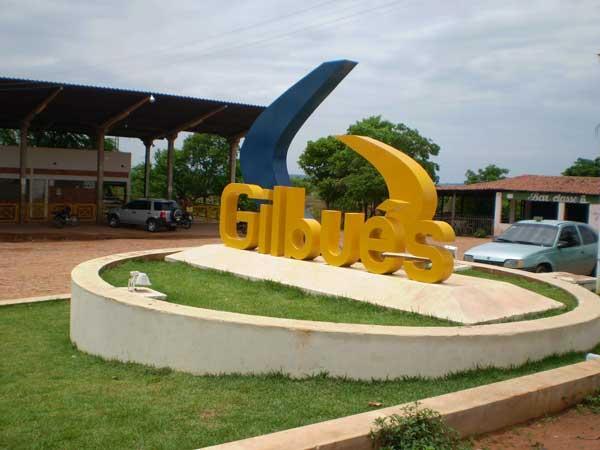 Gilbués