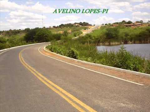 Avelino Lopes-PI